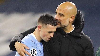 Phil Foden, el verdugo de Haaland y Mbappé en la Champions: quién es el joven que enamoró a Guardiola y rompió un paradigma en el Manchester City