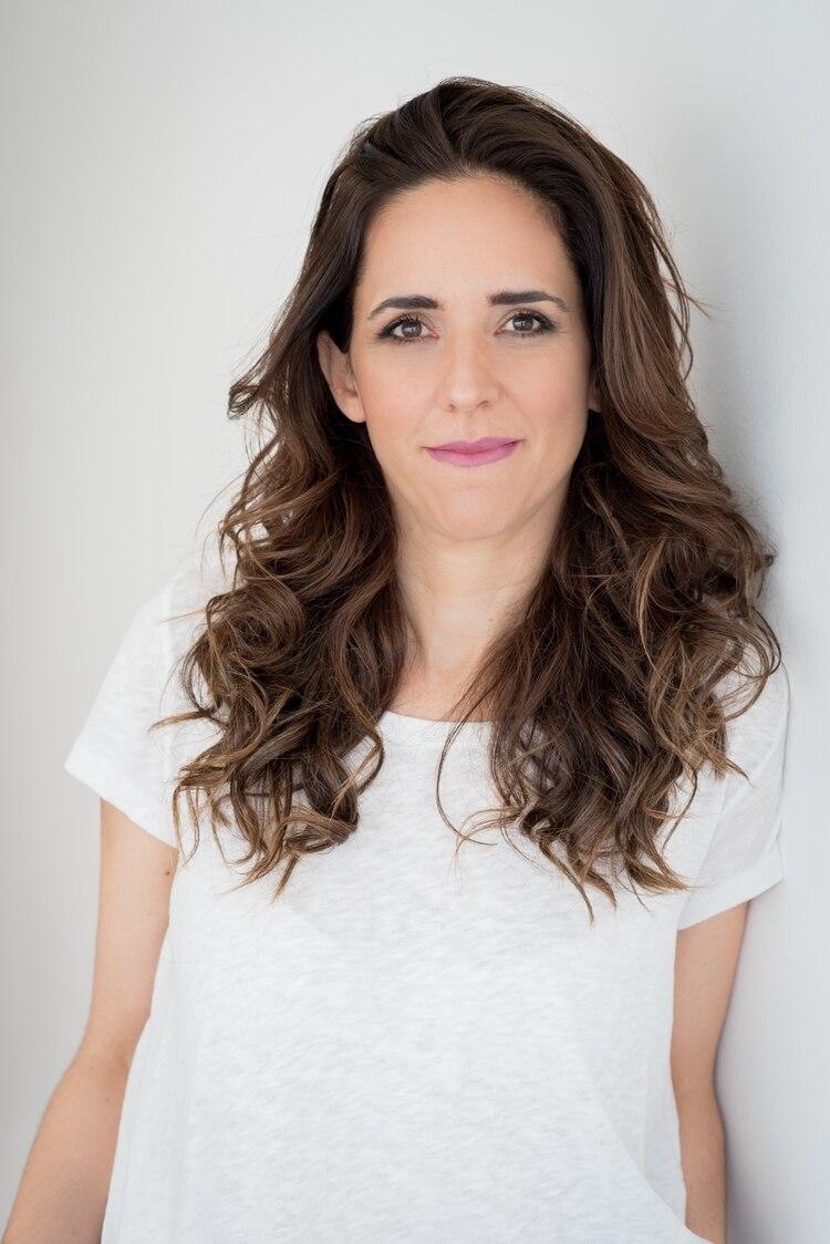 Analía Sivak (Irene Robert)