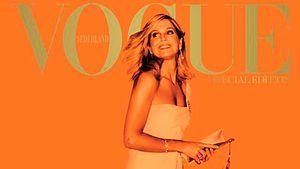 A días de cumplir 50 años, la Reina Máxima protagoniza una edición especial de Vogue Holanda