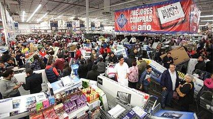 Las autoridades recomiendan ser cauteloso con las ofertas gancho (Foto: especial)
