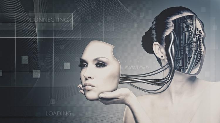 Cyborgs. (Shutterstock)
