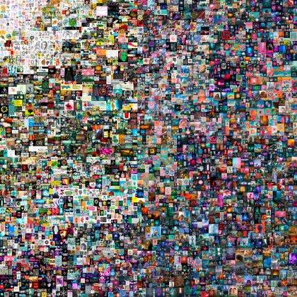 Mientras que algunos especialistas aseguran que se trata de una nueva burbuja digital, hay otros entusiastas que recomiendan no perderle la pista a esta nueva tendencia que, según ellos, como las criptomonedas u otros mercados digitales han demostrado estar aquí para quedarse. (Foto: EFE)