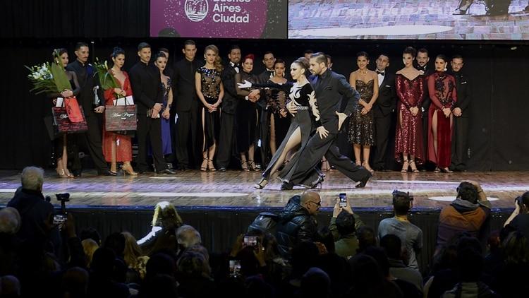 Mundial de Tango (Gustavo Gavotti)