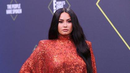 """En su documental de YouTube,""""Dancing With the Devil"""", la cantante y actriz estadounidense Demi Lovato, de 28 años, habla sobre lo que la llevó al trágico día que la dejó a minutos de la muerte"""