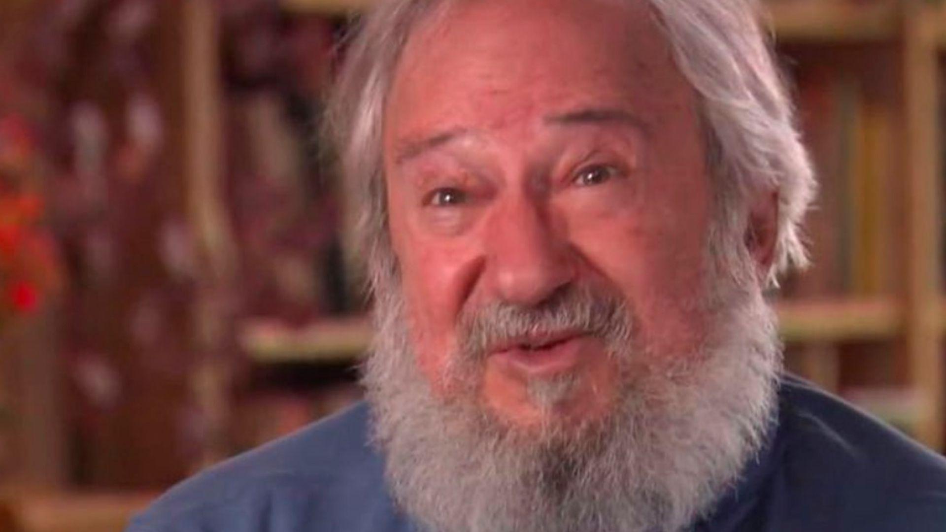 Seymour Papert, uno de los impulsores del movimiento maker.