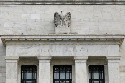 El edificio de la Reserva Federal (Reuters)