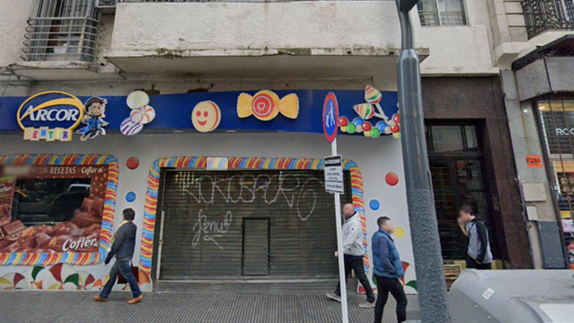 Sol Ganadera tiene su sede en la misma dirección que Alimentos Generales SA: avenida Corrientes 1327 piso 4.