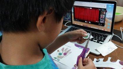 Autoridades advierten altos porcentajes de abandono escolar en educación básica tras pandemia de COVID-19 (Foto: Cuartoscuro)