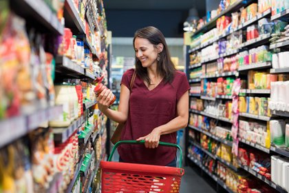 El consumidor juega un papel clave a la hora de elegir alimentos naturales y nutritivos