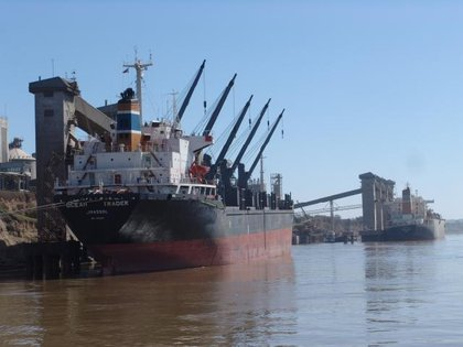 La Cámara Naviera Argentina informó al sector naviero acerca de las medidas puestas en vigor