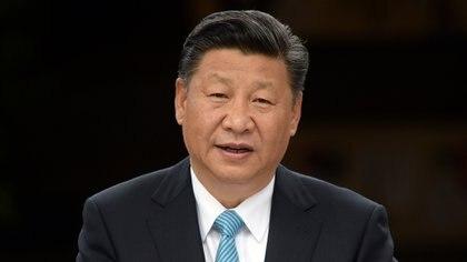 El presidente de China, Xi Jinping, ha celebrado obras anteriores de Piketty, aunque su gobierno est{a censurando su último libro (Maurizio Gambarini/dpa)