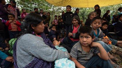 El tono de piel determina la calidad de vida de los mexicanos (Foto: EFE)