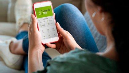 El 70% de los 2 millones de usuarios de la Cuenta DNI son nuevos clientes para el Banco Provincia