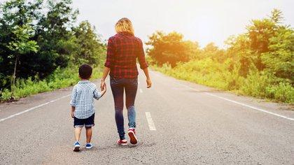 Testimonio de la mamá de un chico con autismo ante la incomprensión (Shutterstock)