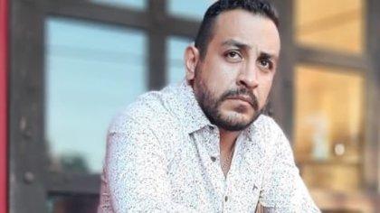 Luis Fernando Peña debutó en el cine hace más de dos décadas, pero lamentó  que hoy sea más importante el número de seguidores de un actor que su calidad  (IG: luisfernandop_mx)