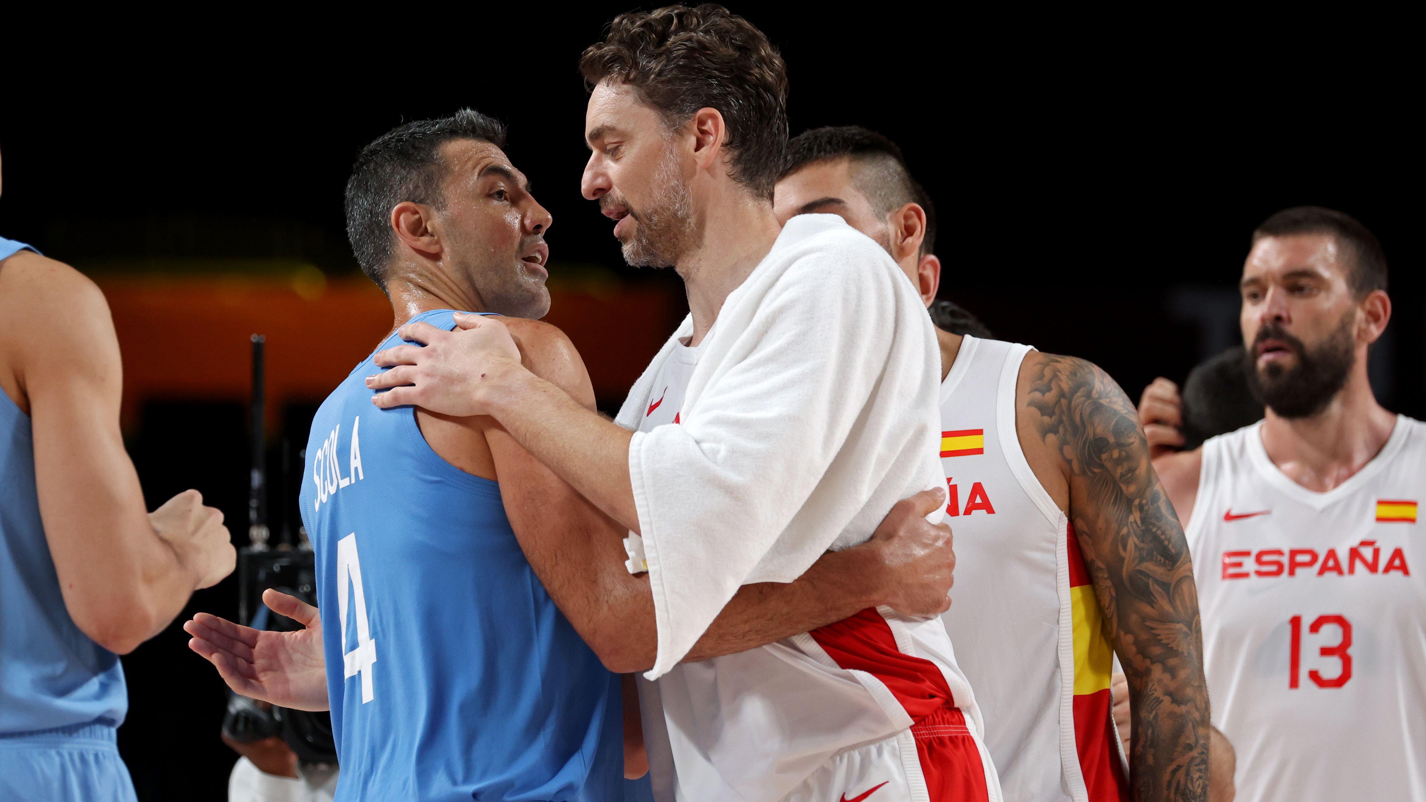 Argentina viene de perder ante España (Foto: Reuters)