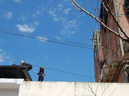 Gentileza Corrientes hoy 162