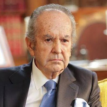 Alberto Bailleres González