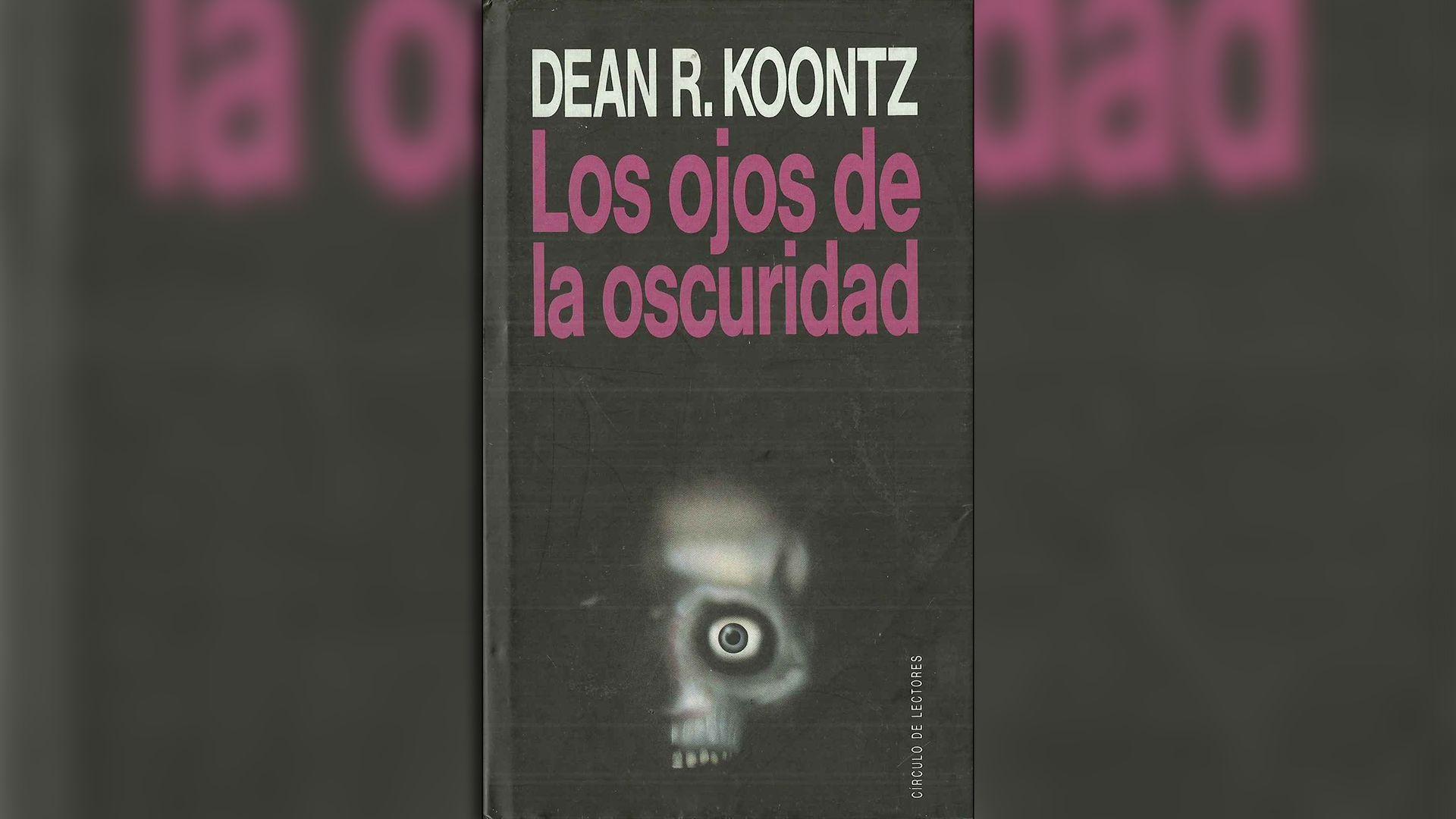 De pronto en las redes sociales se viralizaron publicaciones según las cuales una novela de Dean Koontz de 1981 había anticipado la pandemia del coronavirus.