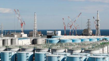 Lo que hay que saber sobre el agua radioactiva y tratada de Fukushima que Japón verterá al mar