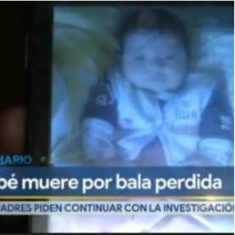 La bebé Madison falleció también en Iztapalapa de la misma trágica forma
