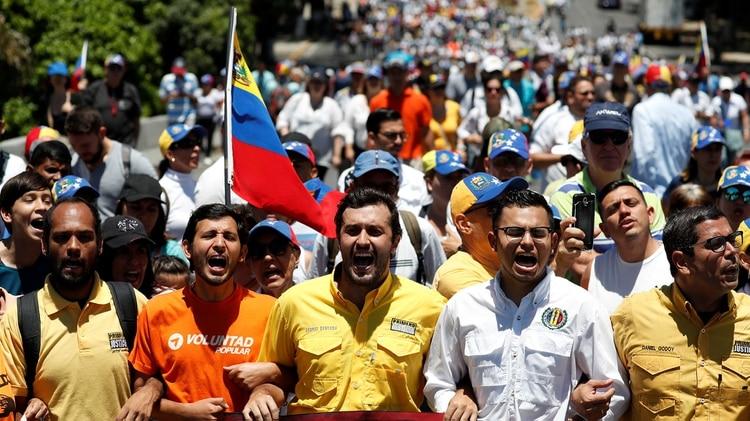 (REUTERS/Carlos Garcia Rawlins)