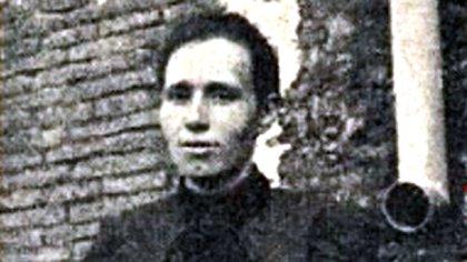 Anarquista, feminista y sindicalista, Bolten dedicó años a la lucha por la igualdad de derechos y a la reivindicación de la mujer en todos sus ámbitos