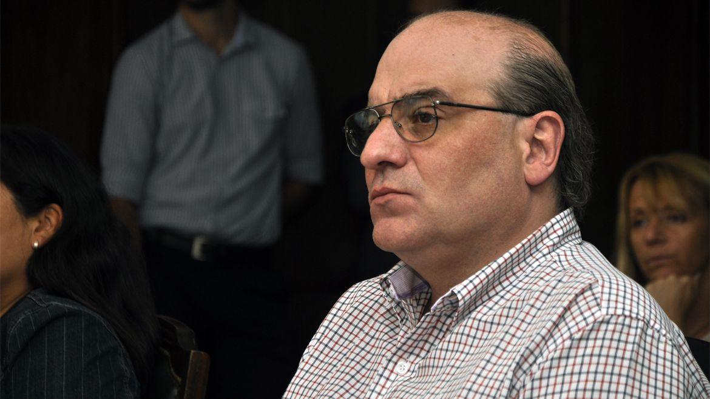 Auditor Javier Fernández (Justicialista)