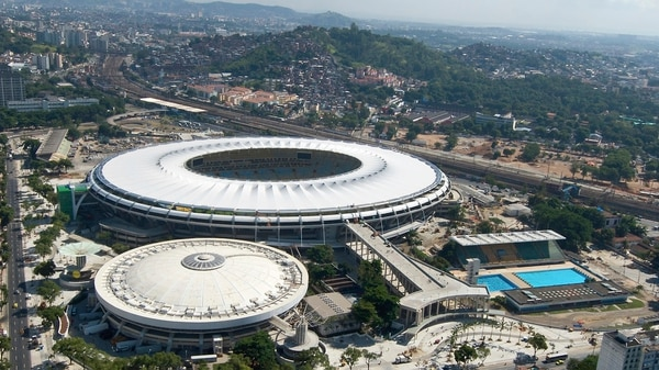 Capacidad aproximada: 78.000 espectadores