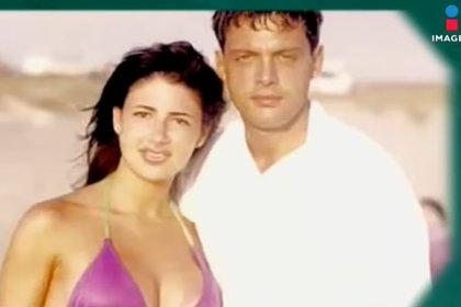 Alejandra Ávalos no quería ser una aventura para Luis Miguel (Captura de pantalla)