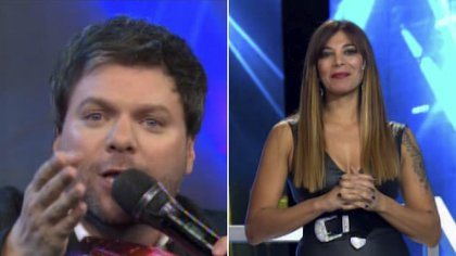 Guido Kaczka incomodó a Ximena Capristo con una pregunta sobre Gustavo Conti