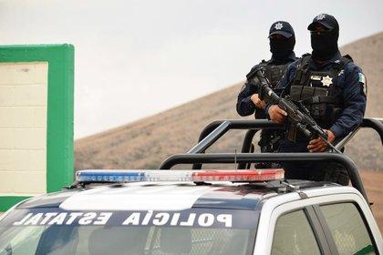 Sólo el 6.3% de los delitos cometidos por policías es investigado por las autoridades (Vocería de seguridad pública / Europa Press)