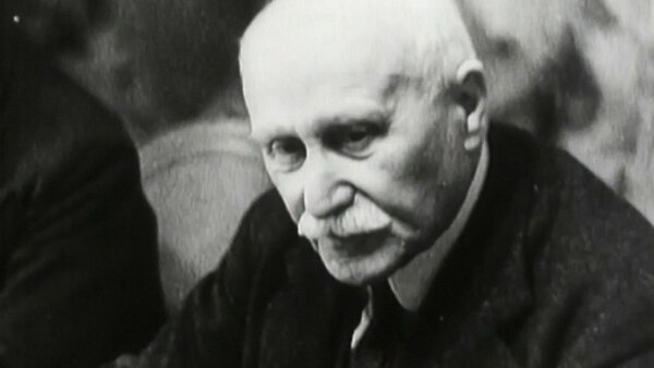 Philippe Pétain (Reuters)
