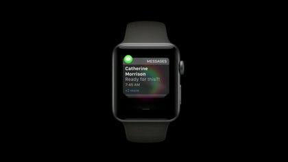 watchOS 5 suma la opción de establecer retos de 7 días con otros usuarios