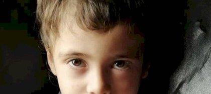 El pequeño Tomás ya tiene 5 días desaparecido y más de mil personas se movilizan buscándolo en el sur de Chile
