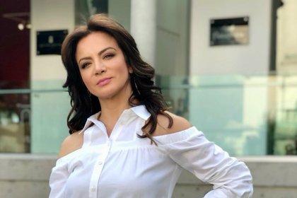 Silvia desató una polémica por una reciente publicación en Instagram (IG: silvianavarroyya)