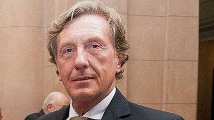 Eduardo Farah, juez de  la Cámara Federal