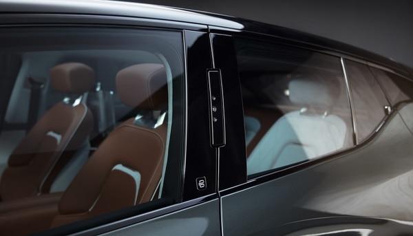 Byton Crossover Concept: La SUV china y eléctrica para la próxima década