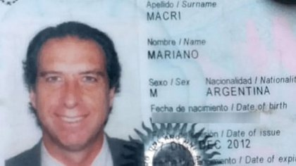 Mariano Macri, hermano del ex presidente Mauricio Macri