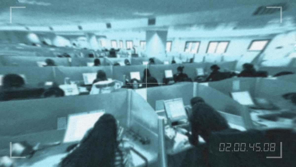 Investigación exclusiva: el call center de Marcos Peña por dentro ...