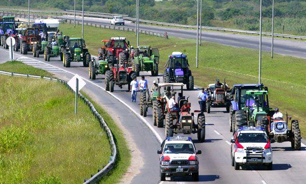 Aumenta el malestar en el campo por las medidas del Gobierno y los productores ya hablan de un conflicto que puede ser igual al de la Resolución 125, en marzo de 2008.