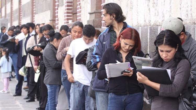Radiografía del desempleo argentino: las zonas más afectadas, la suba de la subocupación y las proyecciones para 2019