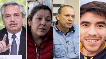 La reunión de Alberto Fernández y Cristina Castro, mamá de Facundo, se realizará este mediodía en Olivos