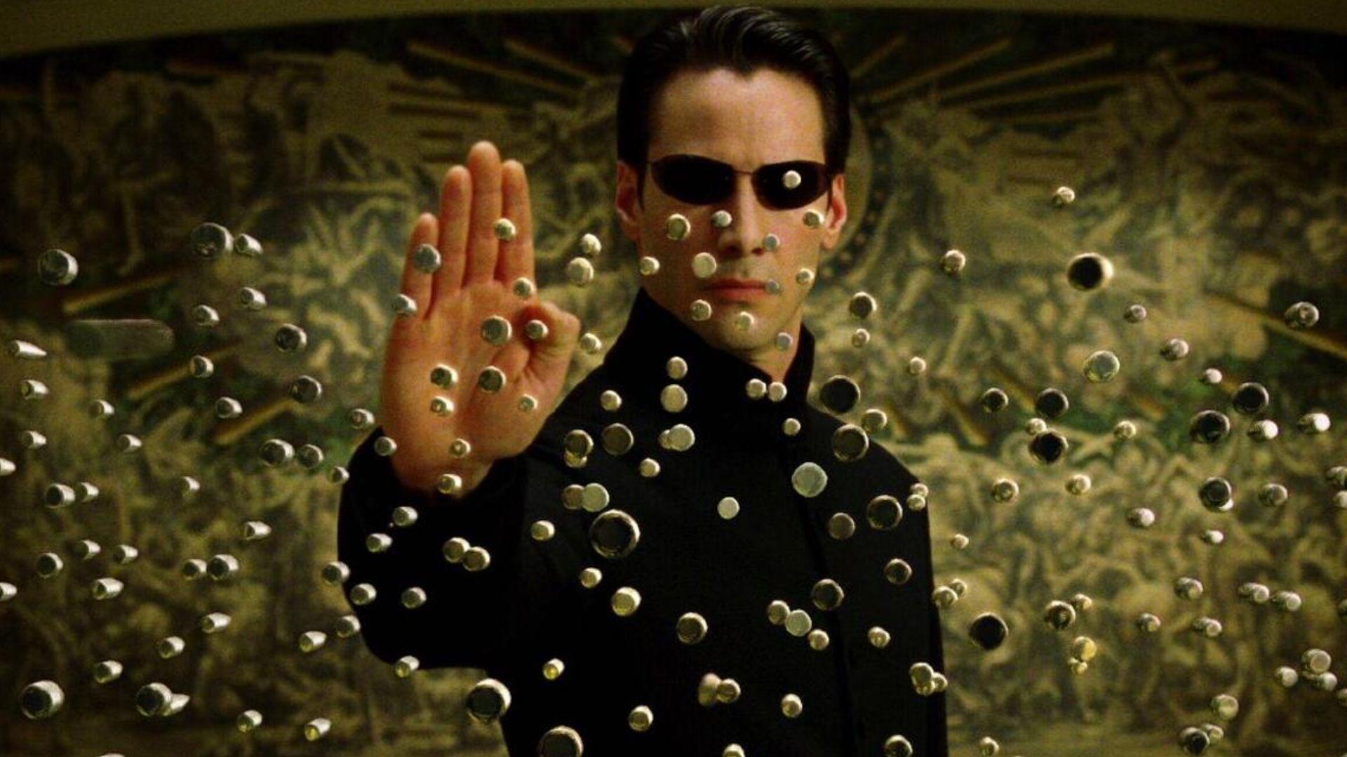 "Confirman ""Matrix 4"" con Keanu Reeves y Carrie-Anne Moss"