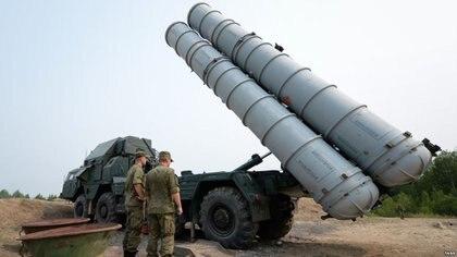 Aunque ha sido superado por otros sistemas de armas, el S-300 es el escudo antimisiles más avanzado en América Latina