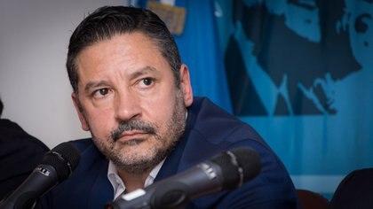 El intendente es el actual presidente del PJ de la provincia de Buenos Aires