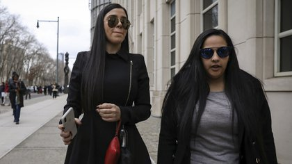 Mariel Colon, défenseur juridique d'El Chapo en 2018 représentera Emma Coronel (Photo: Reuters)