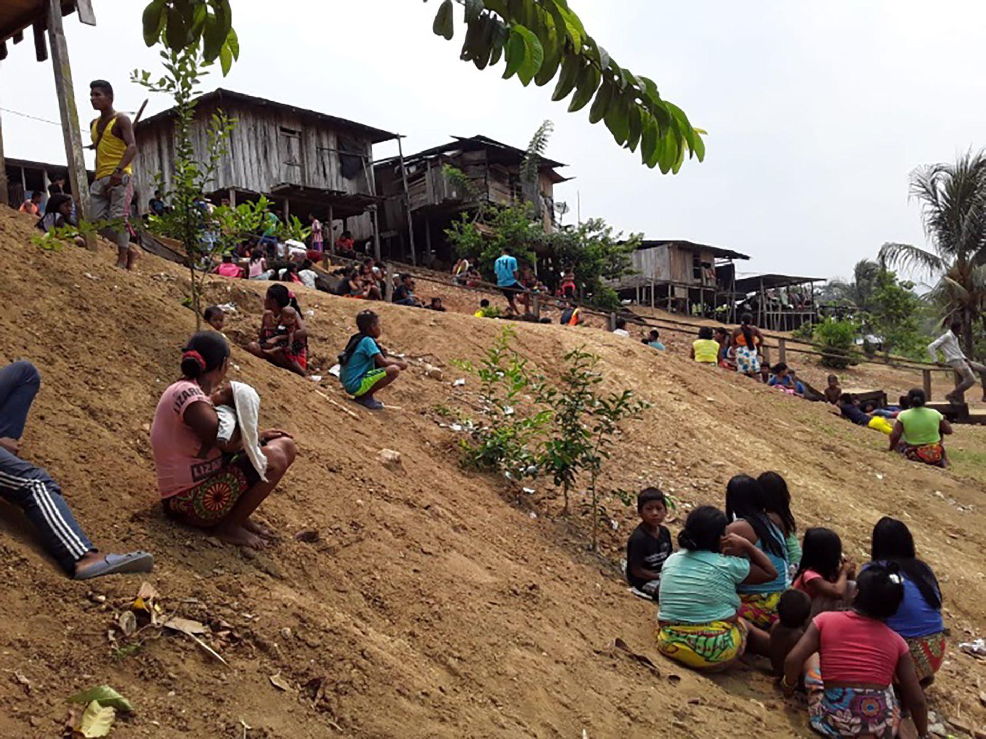 En comunidades indígenas de Guerrero, Chiapas y Oaxaca persiste la venta de niñas y adolescentes. Foto: Archivo