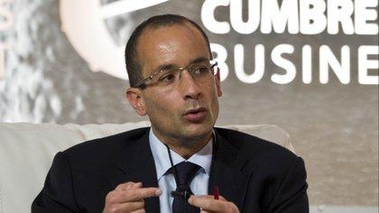 Marcelo Odebrecht, una de las figuras centrales de la investigación (AFP)