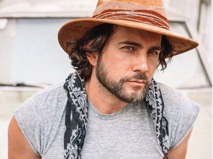 Este actor ha participado en telenovelas como Enamórate, Soñarás, Morir en Martes y Bajo el mismo cielo. (Foto: Instagram)
